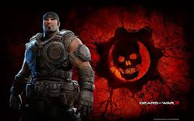 marcus in gears of war 3 xbox 360
