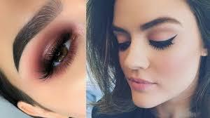 natural glam look makeup tutorial 8