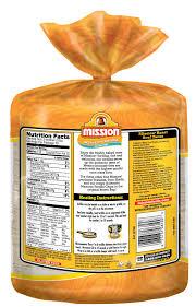 mission white corn tortillas 90 count