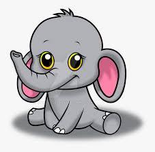 baby elephant elephant cute s