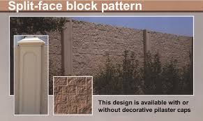 Concrete Fence Designs In The Philippines