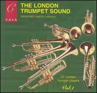 The London Trombone Sound by Abigail Newman (trombone), Adam Woolf  (trombone), Amos Miller (trombone), Christopher Mowat (trombone),  Christopher Mowat (trombone), Colin Sheen (trombone), David Chandler  (trombone), Dudley Bright (trombone), Dudley ...