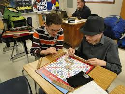 Scrabble Club ties linguistics to strategy – tjTODAY