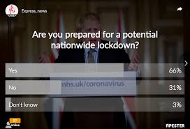 urged to implement nationwide lockdown ...