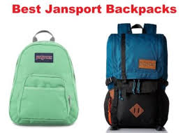 top 10 best jansport backpacks in 2020