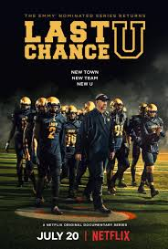 Season 3 of Last Chance U continues to ...