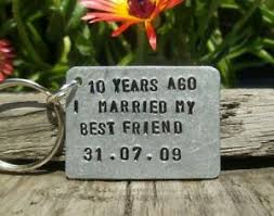 10th wedding anniversary gifts for men