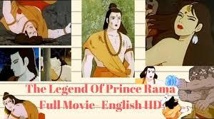 Ramayana The Legend of Prince Rama English Full Movie HD - YouTube