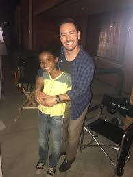 "Saniyya Sidney on Twitter: """"You're name is The Agent."" @MPG 🦄  #ThePassage… """