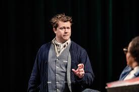 Theatre review: A Midsummer Night's Dream – Crucible, Sheffield ...