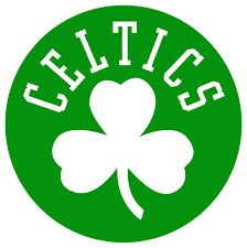 Boston Celtics Clover Circle Logo Vinyl Decal Sticker 5 Sizes Sportz For Less