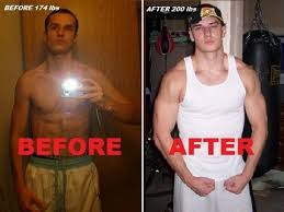 workout routine for skinny guys gain