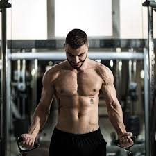 is muscle protein synthesis the same as
