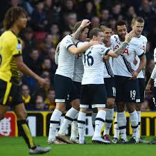 Watford vs. Tottenham: Live Score, Highlights from Premier League ...