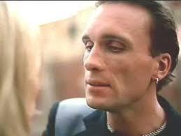 Anthr screenshot of Peter Greene as Darion Tyrell in 1994's the Mask w/ Jim  Carrey & Cameron Diaz | Peter greene, Famous men, Actors & actresses