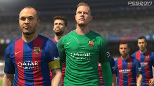 pes 2017 review best offline football