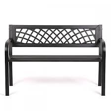 chair outdoor deck steel frame
