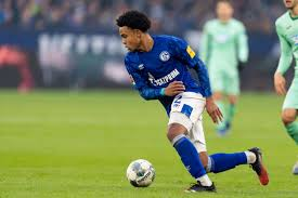 Weston McKennie has sights on Premier League for next career move - Stars  and Stripes FC