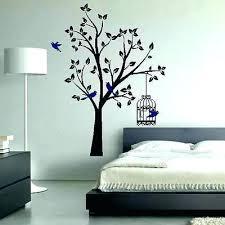 wall decor bedroom