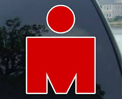 Red Mdot Ironman Triathlon Vinyl Decal Bumper Sticker 4 X5 B004fp7d2o Amazon Price Tracker Tracking Amazon Price History Charts Amazon Price Watches Amazon Price Drop Alerts Camelcamelcamel Com