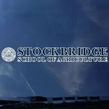 Stockbridge School Of Umass Store