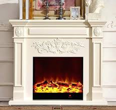 wood electric fireplace chairz me