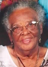 Myrtle Williams Butler | Obituaries | iberianet.com