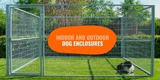 10 Best Dog Enclosures Indoors And Outdoors Reviews Guide