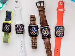 Apple Watch Series 6 'Confirmed' By YouTube Metadata - Macworld UK