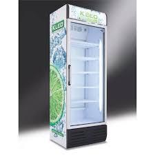 display beverage refrigerator kbc