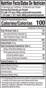 juanitas nutrition menudo starter
