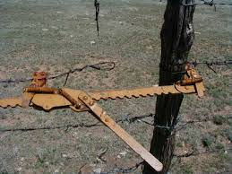 Repairing Broken Stretched Barb Wire Fencing Homesteading Forum