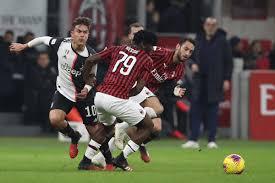 "Coppa Italia, Juventus-Milan verso le ""porte chiuse"""