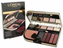 loreal travel collection beauty kit 01