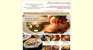 gourmet station reviews 2020 services