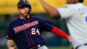 Twins' C.J. Cron concludes rehab – Twin Cities