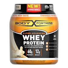 body fortress super advanced whey