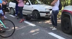 Ciclismo - Zanardi in fin di vita a causa di un incidente con la ...