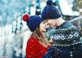كلام عن الشتاء والحب 2020 الم حيط