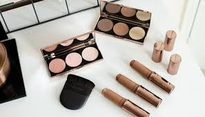 all natural cosmetics beauty article