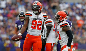 How the Browns will replace Myles Garrett during his suspension