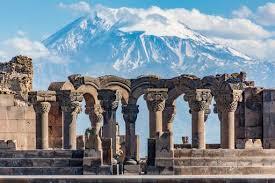 Armenia - Thinking Beyond Borders - KPMG Global