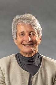 Jill Smith, Huber Board of Directors | Huber