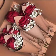 Lafleur Kw ورد طبيعي Natural Flowers بوكيهات ورد جوري