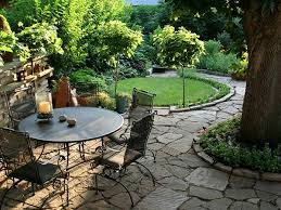 low maintenance garden ideas easy