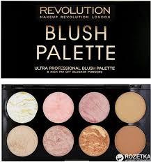 blush contoure palette golden sugar