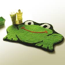 Naomi Frog Kids Room Rugs 17 7 By 25 6 Inches