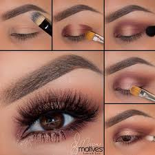find your perfect smokey eye tutorial