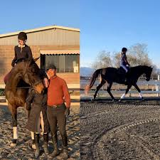 Welcome to GGE Adeline Taylor and her... - Golden Gate Equestrian ...