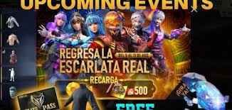 FREE FIRE AUGUST NEW UPCOMING EVENTS 2020| AUGUST